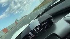 LaFerrari top speed 372 km/h