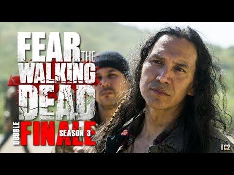 The Walking Dead Season 3 Episode 7 When the Dead Come ...