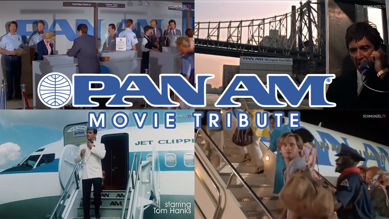 Download PAN AM FOREVER (Movie Tribute)