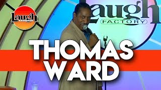 Thomas Ward | Involuntary Noises  | Laugh Factory Las Vegas Stand Up Comedy