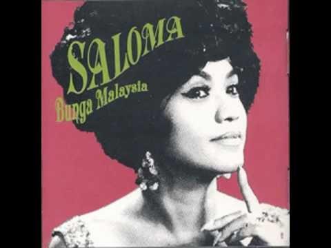 Saloma ~ Ada ubi ada batas