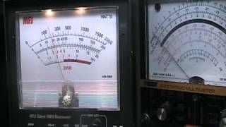 Video Black Cat  Wawasee JB-440 modulator linear amplifier in action download MP3, 3GP, MP4, WEBM, AVI, FLV Juli 2018