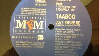 Taaboo - Don