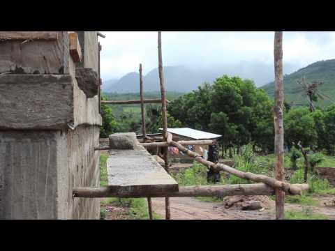 African Christian Fellowship USA South Region - Sierra Leone Medical Mission 2014