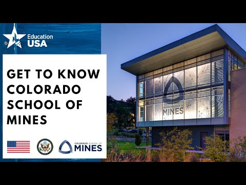 Get To Know Colorado School Of Mines
