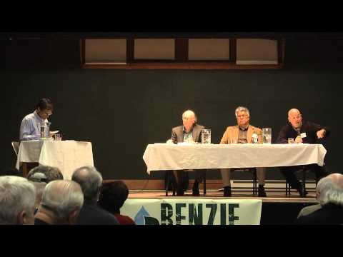 Benzie Conservation District - Fracking Forum February 27, 2013