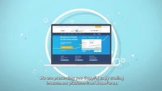 tiešsaistes forex trading sistēma