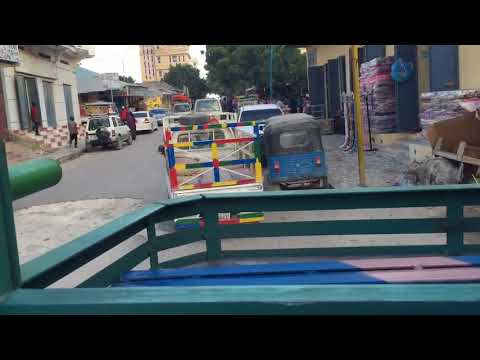 Mogadishu City Somalia