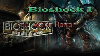 Live สด:Bioshock 1:เล่นเกมส์อื่นบ้าง
