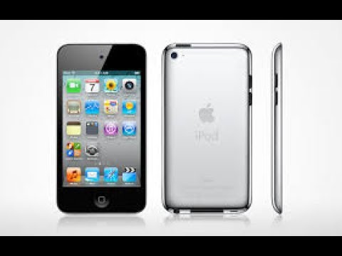 Can You Use A Ipod Touch 2nd Generation In 2017? - YouTube
