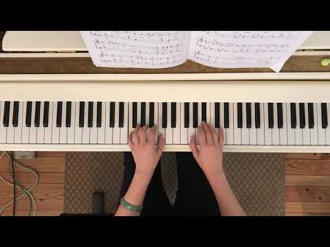 Dance of the Irish [Beginner Piano] (Faber Piano Adventures Level 2A Performance)