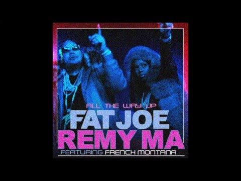 Fat Joe - All The Way Up (Instrumental) (Remake By Diggz)