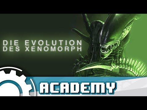 Alien: Die Evolution des Xenomorph streaming vf