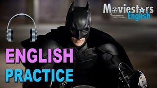 Listening en Inglés con Películas   Top 6 Batman Phrasal Verbs   Aprende Inglés con Películas