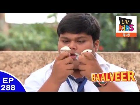 Baal Veer - बालवीर - Episode 288 - Natkhat Pari At Her Best