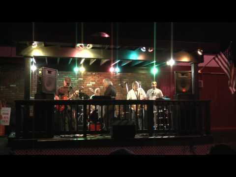 Chuck Hamilton Band @ Annabelle's Diner - Honky Tonk.m4v