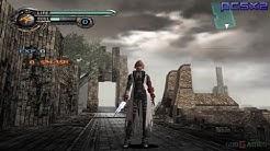 Chaos Legion - PS2 Gameplay 1080p (PCSX2)