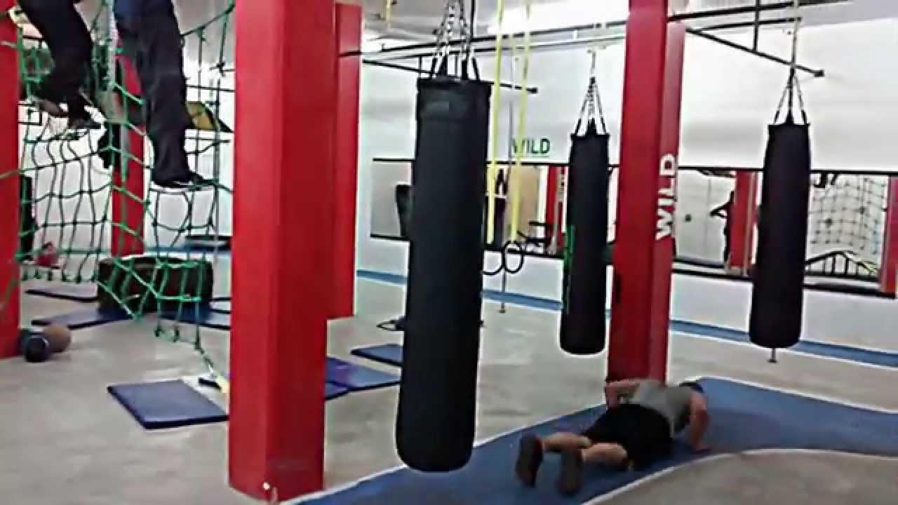 Wild entrenamiento funcional quema grasa bajar de peso for Entrenamiento funcional