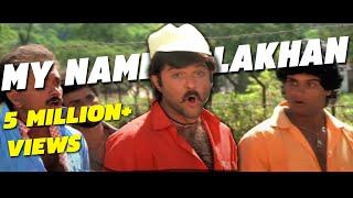 Download Hindi Video Songs - MY NAME IS LAKHAN -  DJ AVI