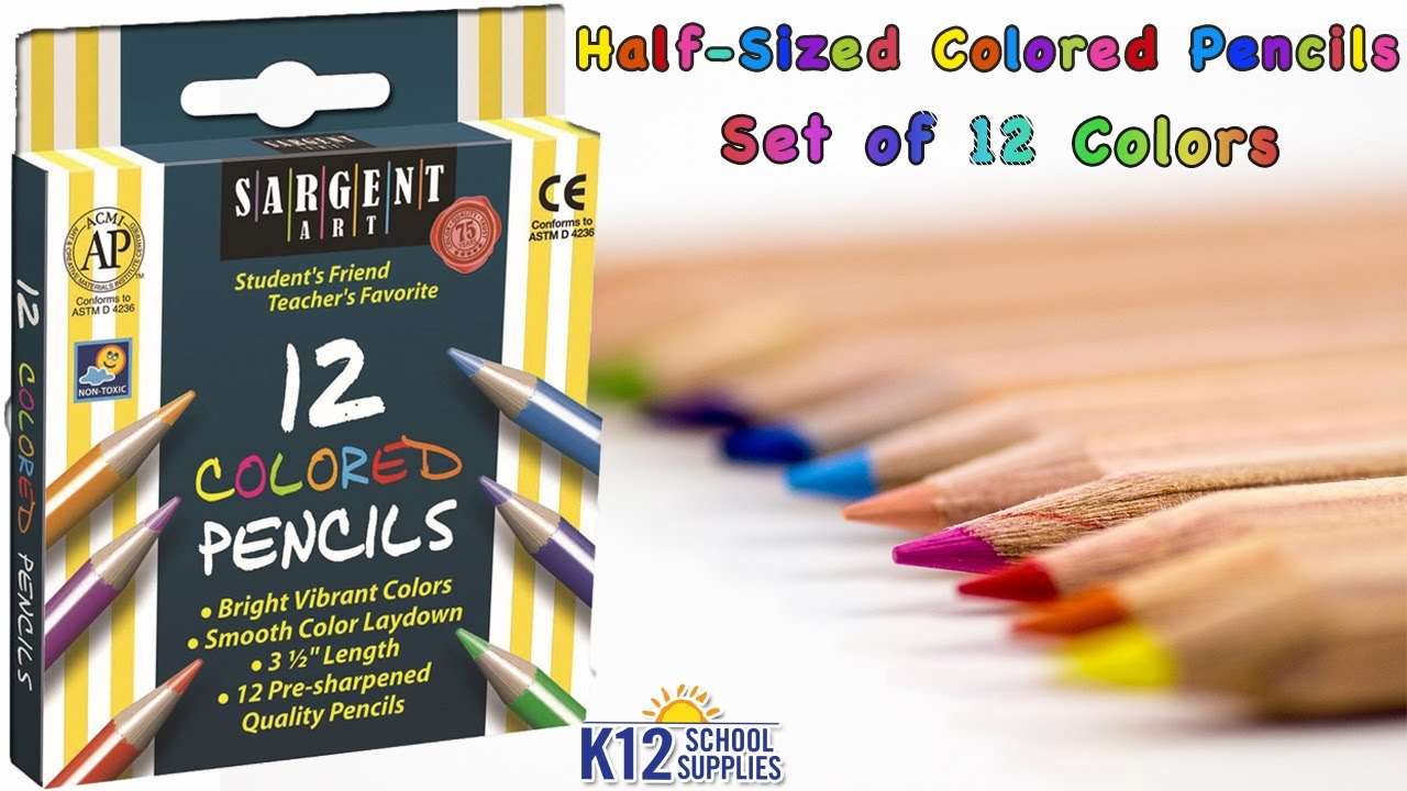 best colored pencils colored pencil sets teacher supplies
