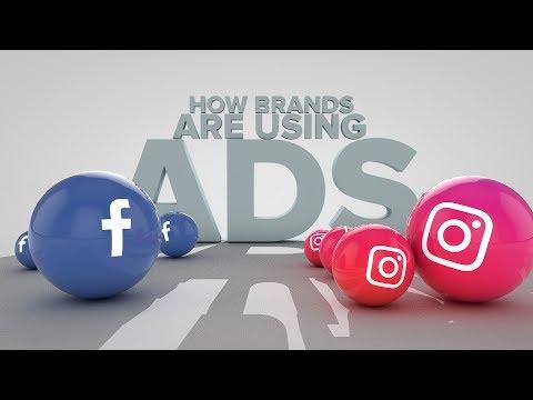 How Brands Are Using Instagram vs. Facebook Ads