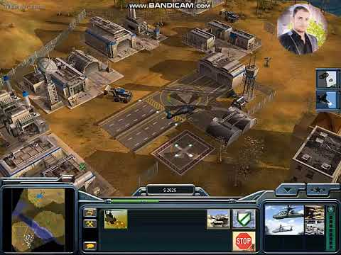 General USA Campaign Mission 5 Part 2