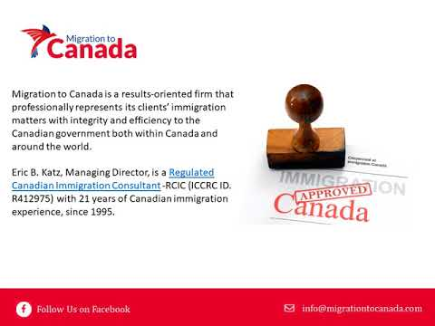 Get Canadian PR Visa Easily with our Trusted Immigration Service