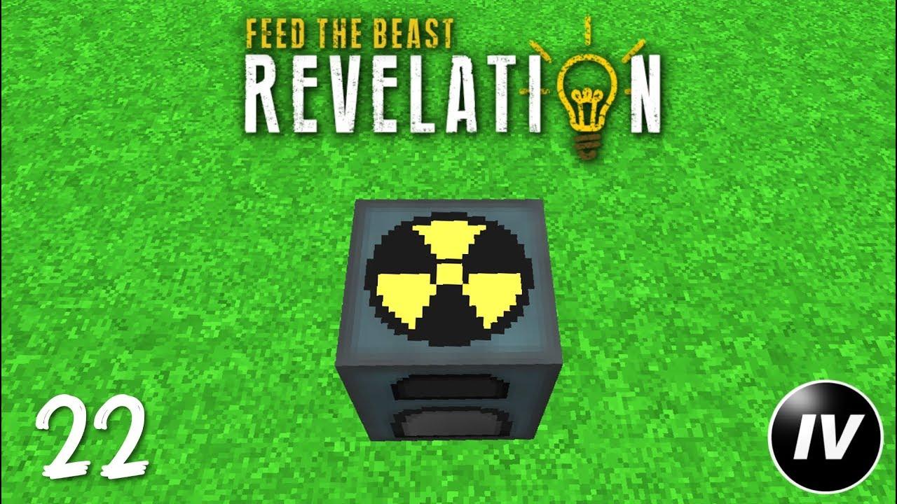 FTB Revelation - Ep 23 - NuclearCraft Fission Reactor   MP3IKON TK