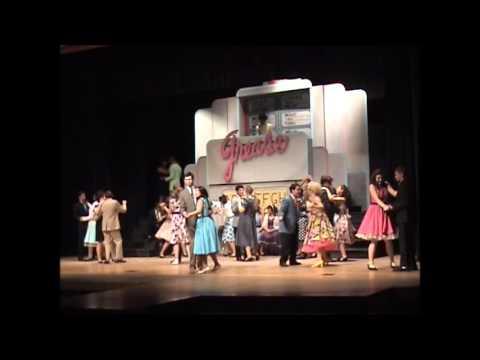 Grease Act II   2014