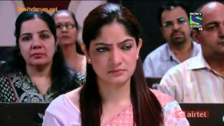 Adaalat   Sharpit Tapoo   Part II   Episode 232   23rd June 2013