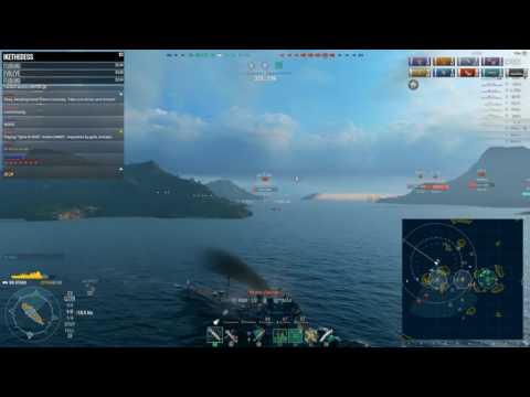 Some Boat Stream Highlights(Reupload)