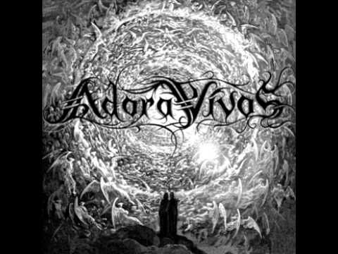 Adora Vivos - These Dark Roads ( + lyrics )