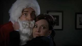 Chuck S05E07 | Chuck and General Beckman Kiss [HD]