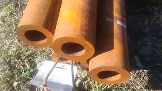 Трубы стальные бесшовные толстостенные(Трубы стальные бесшовные толстостенные со склада в Киеве и под заказ следующих диаметров: 57, 60, 63,5, 68, 70, 73,..., 2014-03-15T14:54:18.000Z)