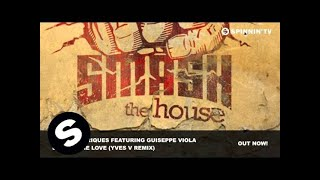 Pedro Henriques featuring Guiseppe Viola - Spread The Love (Yves V Remix)