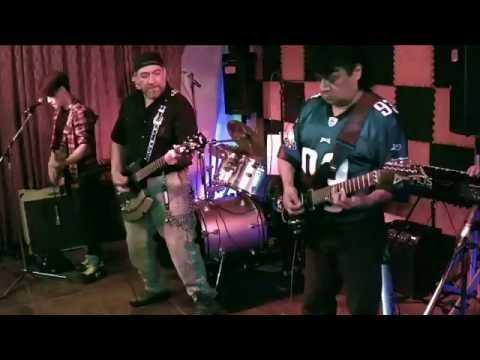 Apuesta por el Rock and Roll con Carlos Trejo en Eden Estudios
