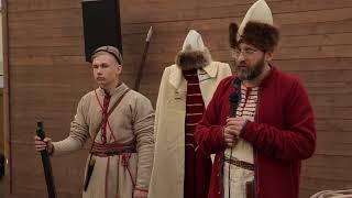 Курбатов О.А. - Воины Московского Царства