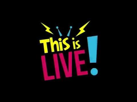 This is Live! - LastChild