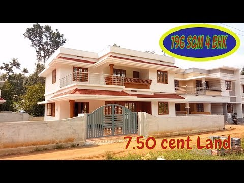 new-double-story-house-|-latest-house-plan-(63-lakhs)-traditional-look