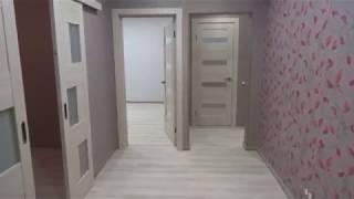 Капитальный ремонт 3-х комнатной квартиры в г.Видное, ул.Завидная<