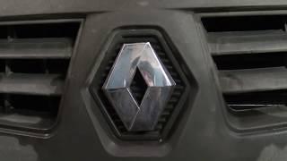 Замена фары Рено Логан(Renault Logan). Как поставить корректор фары.