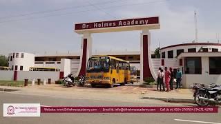 Dr. holmes academy   Jeeda, Bathinda   Documentary by Punjabi khidki