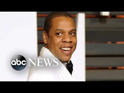 Jay-Z drops much-anticipated new album
