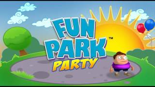Fun Park Party Wii Gameplay