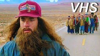 Форрест Гамп (1994) - русский трейлер - VHSник