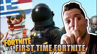 GETTING ADDICTED? | Fortnite - Vlog 395