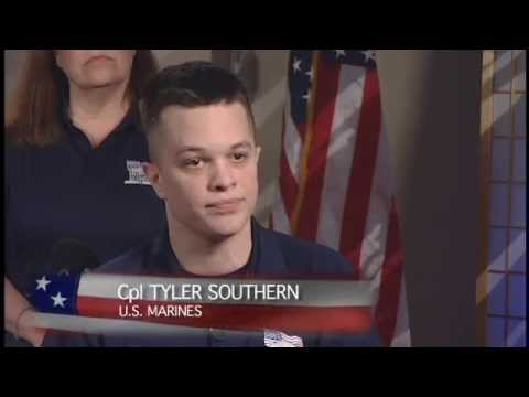 Cpl Tyler Southern