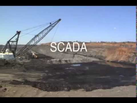 Hawk SCADA Red Hills Mine Operation