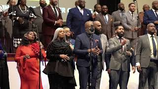 """🔥 NEW VIDEO - """"Help Me To Follow"""" Kevin Lemons & Higher Calling 25th Anniversary."""