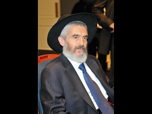Rabbi Akiva Tatz - Journey to the Self of Prayer